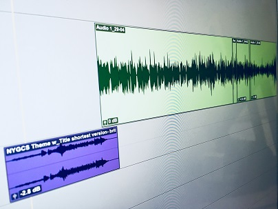 becoming a voice over artist - Protools