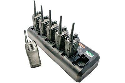 Motorola DP1400 Digital Two-Way Radios
