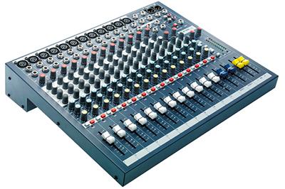 Soundcraft EPM12 Mixing Desk